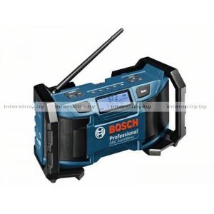 Аккум. радио BOSCH GML Sound BOXX (601429900)