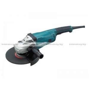 Двуручная углошлифмашина MAKITA GA 7040 SF 01 (GA7040SF01)
