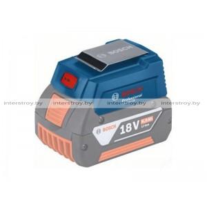 Адаптер USB BOSCH GAA 18V-24 (1600A00J61)