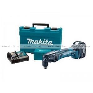 Аккум. многофункциональный инструмент (DTM50RFE)