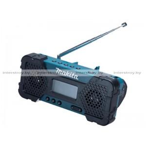 Аккум. радио MAKITA MR 051 (MR051)