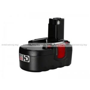 Аккумулятор BOSCH PROFESSIONAL 18.0 В, 2.6 А/ч, Ni-MH (2607335688)