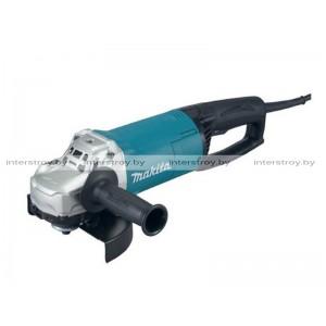 Двуручная углошлифмашина MAKITA GA 9063 R (GA9063R)