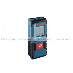 Дальномер лазерный BOSCH GLM 30 в кор. - 3165140735346