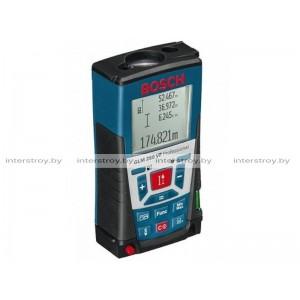 Дальномер лазерный BOSCH GLM 250 VF в кор. - 3165140548007