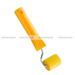 Валик прижимной Hardy 50 мм резиновый 0610-453505