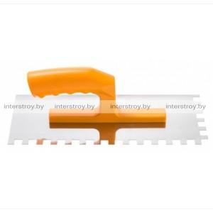 Гладилка 22 Hardy 0800-222808 нержавеющая сталь 8*8 см