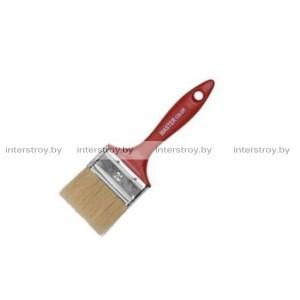 Кисть плоская МК 70 мм 30-0124