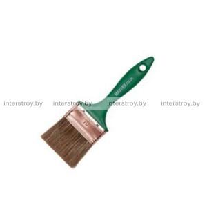 Кисть плоская МК 70 мм 30-0234
