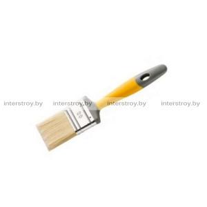 Кисть плоская Hardy 35 мм 2К 0200-904435