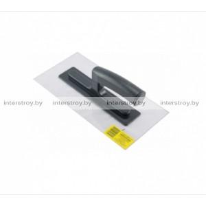 Кельма прямоугольная Silk Plaster SP №4 140*280*2 мм