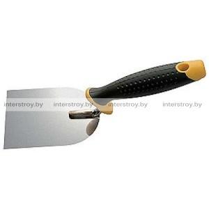 Кельма штукатурная Hardy 100 мм 2К 0810-281012