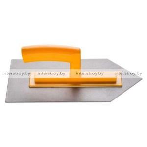 Гладилка штукатурная Hardy 280*130 мм пластиковая 0809-252803