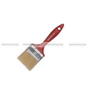 Кисть плоская МК 50 мм 30-0123