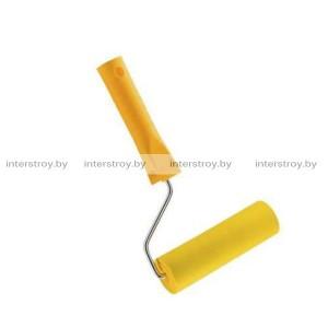 Валик прижимной Hardy 150 мм резиновый 0610-455015
