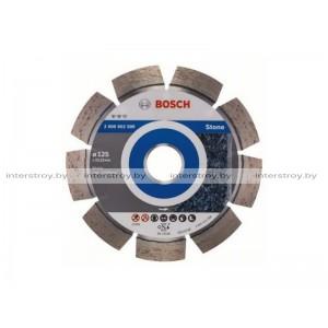 Алмазный круг 125х22,23мм камень Expert -3165140580953
