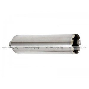 "Алмазная коронка 1 1/4 UNC д/мокр. d120/450мм ""Стандарт"" -1108052172535"