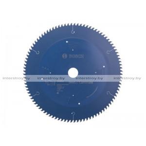 Диск пильный 304х30 мм 96 зуб. по ламинату BEST FOR LAMINATE BOSCH -3165140579582