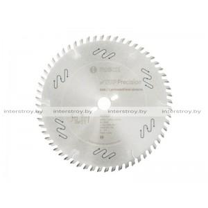 Диск пильный 303х30 мм 60 зуб. по композитн. матер. BEST FOR LAMINATED PANEL BOSCH -3165140574464