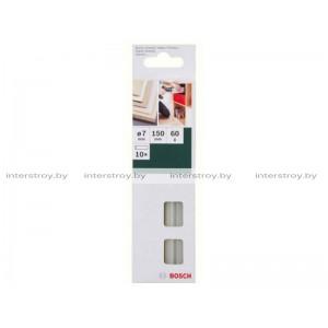 Клеевые стержни, белые, уп.10шт, 7мм -3165140608565