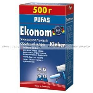Клей универсальный Pufas Euro Econom 500 г