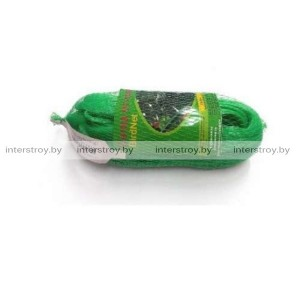Сетка пластиковая Interlok От птиц СТБ-220 20*20 мм 2*20 м 7 г/м.кв