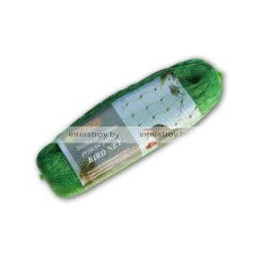 Сетка пластиковая Bradas От птиц СТ-45 19*19 мм 4*5 м 10 г/м.кв