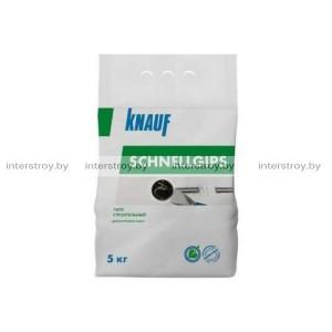 Гипсовое вяжущее Knauf 5 кг