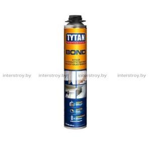 Клей-пена Tytan Professional Bond строительная многоцелевая 750 мл