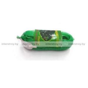Сетка пластиковая Interlok От птиц СТБ-45 30*30 мм 4*5 м 7 г/м.кв