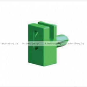 Держатель проволоки зелёный АртЕвроДекор PD/B