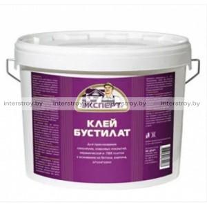 Клей Эксперт Бустилат всесезонный 2.5 кг